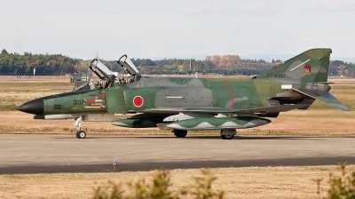 Photo ID 73019 by Andreas Zeitler - Flying-Wings. Japan Air Force McDonnell Douglas RF 4EJ Phantom II, 77 6397