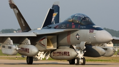 Photo ID 73162 by Ralph Duenas - Jetwash Images. USA Navy Boeing EA 18G Growler, 166928
