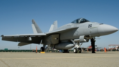 Photo ID 73255 by Jaysen F. Snow - Midwest Tail Chasers. USA Navy Boeing F A 18E Super Hornet, 166872