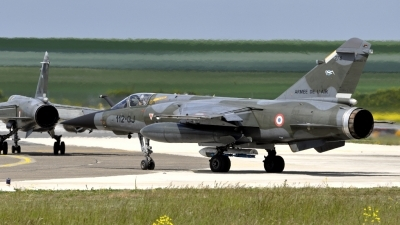 Photo ID 73459 by Bart Hoekstra. France Air Force Dassault Mirage F1CT, 274