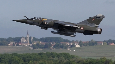 Photo ID 73477 by Olli J.. France Air Force Dassault Mirage F1CR, 638