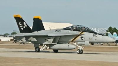Photo ID 73674 by Andy Backowski. USA Navy Boeing F A 18F Super Hornet, 166620