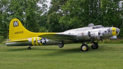 Photo ID 73965 by Andy Backowski. Private Vintage Flying Museum Boeing B 17G Flying Fortress 299P, N3701G