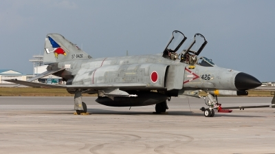 Photo ID 74217 by Andreas Zeitler - Flying-Wings. Japan Air Force McDonnell Douglas F 4EJ KAI Phantom II, 97 8426