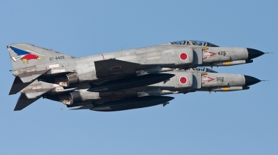 Photo ID 74220 by Andreas Zeitler - Flying-Wings. Japan Air Force McDonnell Douglas F 4EJ Phantom II, 97 8426