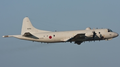 Photo ID 74262 by Andreas Zeitler - Flying-Wings. Japan Navy Lockheed P 3C Orion, 5096