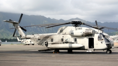 Photo ID 74280 by Melchior Timmers. USA Marines Sikorsky CH 53D Super Stallion, 157142