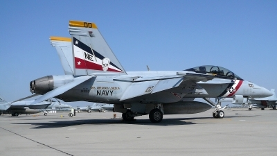 Photo ID 74574 by Peter Boschert. USA Navy Boeing F A 18F Super Hornet, 165916