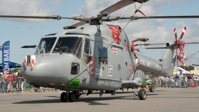 Photo ID 9358 by Jeremy Gould. UK Navy Westland WG 13 Lynx HAS3SGM, XZ232