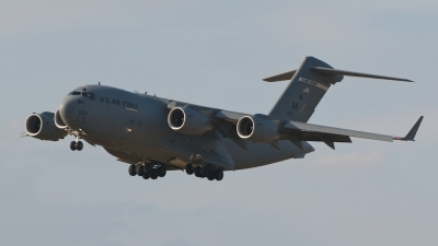 Photo ID 74719 by Stuart Skelton. USA Air Force Boeing C 17A Globemaster III, 00 0171