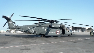 Photo ID 74962 by Peter Boschert. USA Navy Sikorsky MH 53E Sea Dragon S 65E, 162508