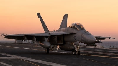 Photo ID 74838 by Liam Paul McBride. USA Navy Boeing F A 18F Super Hornet, 166628