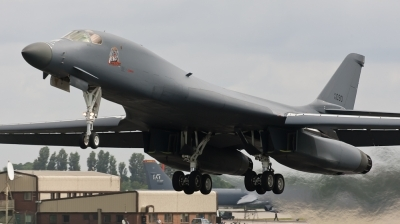 Photo ID 74904 by Andreas Zeitler - Flying-Wings. USA Air Force Rockwell B 1B Lancer, 85 0090