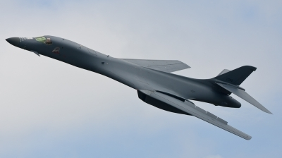 Photo ID 74952 by Andreas Zeitler - Flying-Wings. USA Air Force Rockwell B 1B Lancer, 85 0090