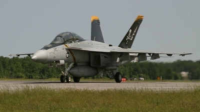 Photo ID 74980 by David F. Brown. USA Navy Boeing F A 18F Super Hornet, 166620
