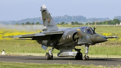 Photo ID 75025 by Tobias Ader. France Air Force Dassault Mirage F1CR, 638