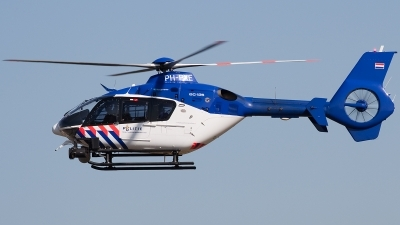 Photo ID 75124 by Johan Havelaar. Netherlands Police Eurocopter EC 135P2, PH PXE