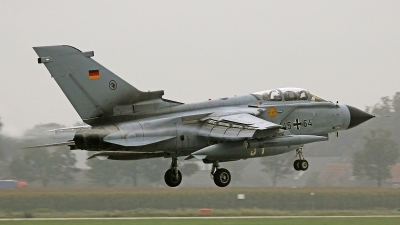 Photo ID 75472 by Tobias Ader. Germany Air Force Panavia Tornado IDS, 45 64