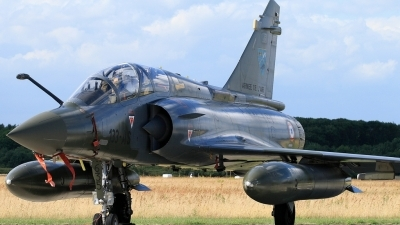 Photo ID 75522 by Maurice Kockro. France Air Force Dassault Mirage 2000D, 635
