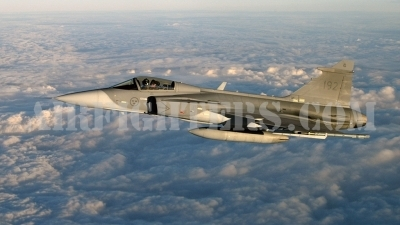 Photo ID 9475 by Peter Liander. Sweden Air Force Saab JAS 39A Gripen, 39192