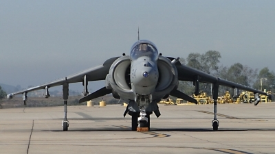 Photo ID 75749 by Barrie Woodward. USA Marines McDonnell Douglas AV 8B Harrier II, 164148