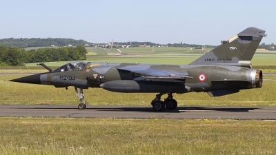 Photo ID 75864 by Chris Lofting. France Air Force Dassault Mirage F1CT, 274