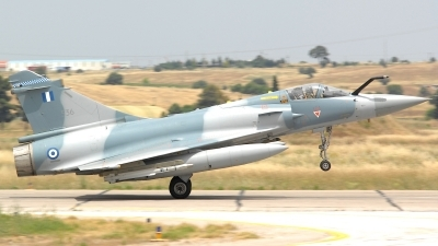 Photo ID 75877 by Peter Boschert. Greece Air Force Dassault Mirage 2000 5EG, 536