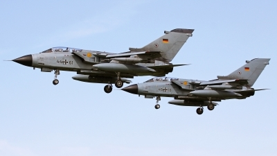 Photo ID 76010 by Tobias Ader. Germany Air Force Panavia Tornado IDS, 44 61