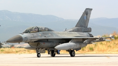 Photo ID 76160 by Peter Boschert. Greece Air Force General Dynamics F 16D Fighting Falcon, 078