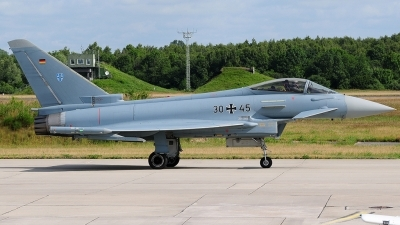 Photo ID 76171 by Rene Köhler. Germany Air Force Eurofighter EF 2000 Typhoon S, 30 45