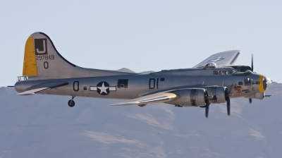 Photo ID 76135 by Andreas Zeitler - Flying-Wings. Private Liberty Foundation Boeing B 17G Flying Fortress 299P, N390TH