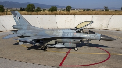 Photo ID 76271 by Chris Lofting. Greece Air Force General Dynamics F 16C Fighting Falcon, 139