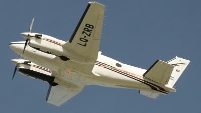 Photo ID 76329 by Jorge Molina. Argentina Government Beech C 90B King Air, LQ ZRB