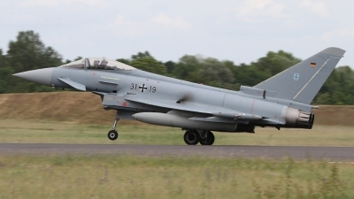 Photo ID 76615 by Peter Emmert. Germany Air Force Eurofighter EF 2000 Typhoon S, 31 19