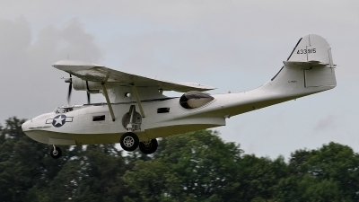 Photo ID 77235 by Martin Thoeni - Powerplanes. Private Private Consolidated PBY 5A Catalina, G PBYA