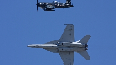 Photo ID 76386 by Jason Grant. USA Navy Boeing F A 18F Super Hornet, 165797