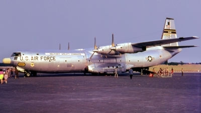 Photo ID 9602 by Ralf Manteufel. USA Air Force Douglas C 133A Cargomaster, 56 2012