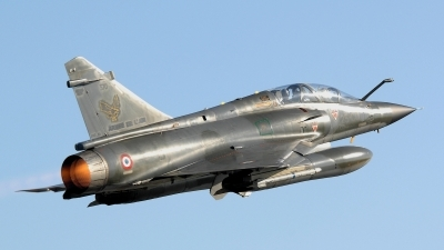 Photo ID 76803 by Peter Boschert. France Air Force Dassault Mirage 2000N, 370