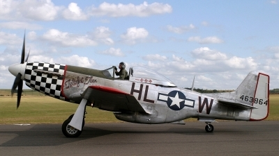 Photo ID 9636 by Christophe Haentjens. Private Private North American P 51D Mustang, G CBNM