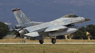 Photo ID 77120 by Chris Lofting. Greece Air Force General Dynamics F 16C Fighting Falcon, 050