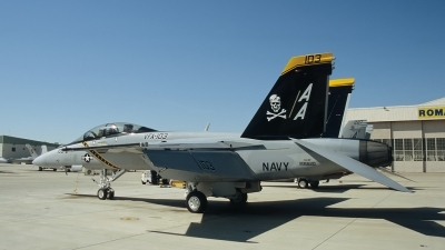 Photo ID 76939 by Peter Boschert. USA Navy Boeing F A 18F Super Hornet, 166620