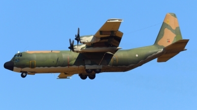 Photo ID 77131 by George Tsialtas. Portugal Air Force Lockheed C 130H 30 Hercules, 16802