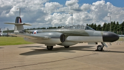 Photo ID 77167 by Andy Matusiak. Private Private Gloster Meteor NF 11, G LOSM
