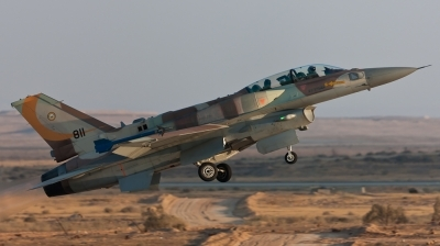 Photo ID 77306 by Andreas Zeitler - Flying-Wings. Israel Air Force Lockheed Martin F 16I Sufa Fighting Falcon, 811