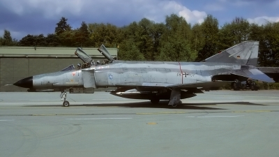 Photo ID 77477 by Rainer Mueller. Germany Air Force McDonnell Douglas F 4F Phantom II, 38 67