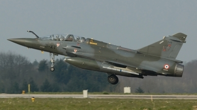 Photo ID 972 by David Skeggs. France Air Force Dassault Mirage 2000D, 648