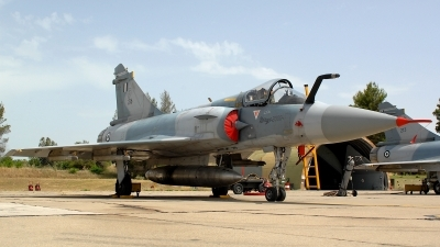 Photo ID 77555 by Peter Boschert. Greece Air Force Dassault Mirage 2000EG, 216