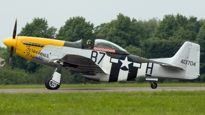 Photo ID 77605 by Bob Wood. Private Private North American P 51D Mustang, G BTCD