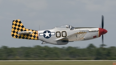 Photo ID 78120 by Bob Wood. Private Private North American P 51D Mustang, N51MV