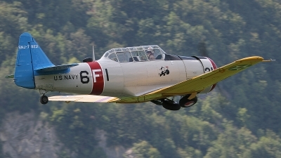 Photo ID 78113 by Tommaso Munforti. Private Private North American T 6G Texan, HB RCN